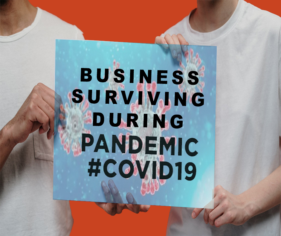 How To Survive Your Small Business During COVID-19 Outbreak - Blog Image